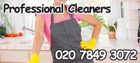 london-professional-cleaners
